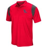 OLE MISS FRIEND POLO SHIRT