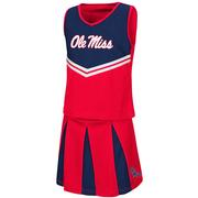 GIRLS POM POM CHEER SET