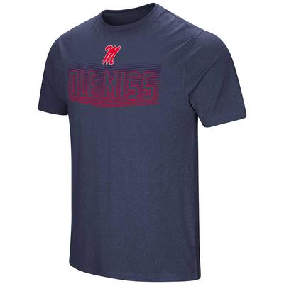 OLE MISS ELECTRICITY SS TEE