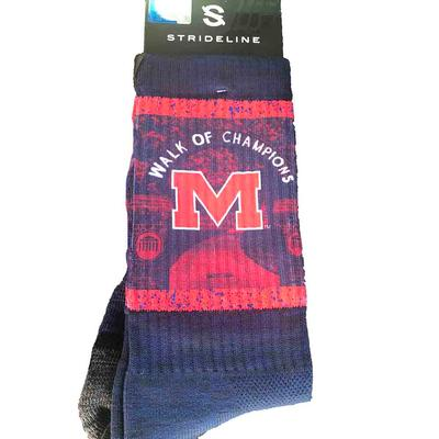 WALK OF CHAMPION SOCKS