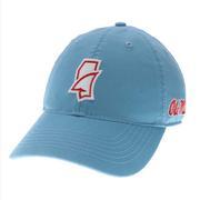 MS LANDSHARK RELAXED TWILL CAP