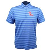 OLE MISS OMNI-WICK SPLASH POLO