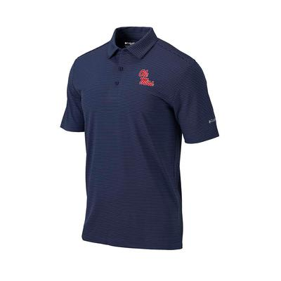 OLE MISS OMNI-WICK ONE SWING COLLEGIATE_NAVY