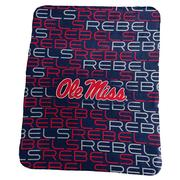 OLE MISS CLASSIC FLEECE
