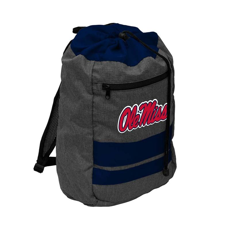 Ole Miss Journey Backsack