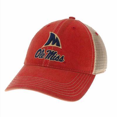 M LANDSHARK OLD FAVORITE CAP