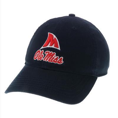 M LANDSHARK RELAXED TWILL CAP