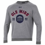 OLE MISS SPORT STYLE CREW