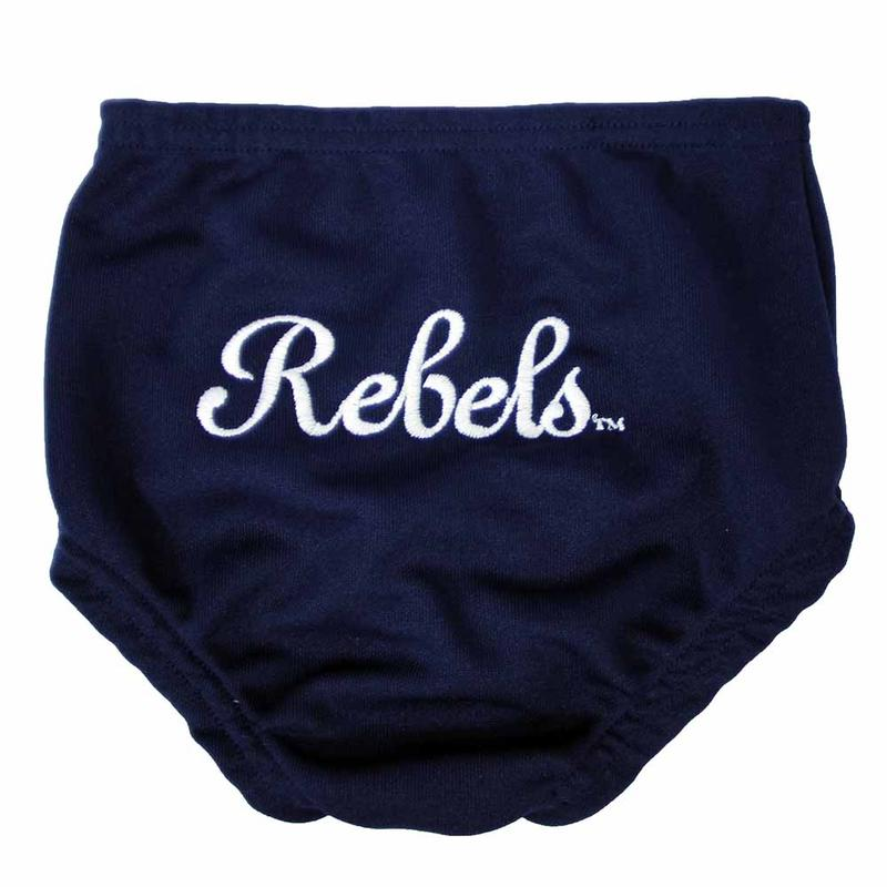 Kids Rebels Cheerleader Bloomer