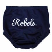 KIDS REBELS CHEERLEADER BLOOMER