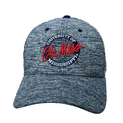 UM OM LOW PROFILE SNAPBACK CAP