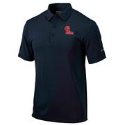 YOUTH OLE MISS DRIVE POLO