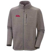 REBEL RAVINE FLEECE JACKET