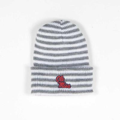 OLE MISS INFANT CUFF BEANIE