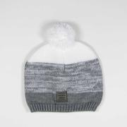 OLE MISS GIRLY BLENDED BEANIE