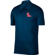 OM NIKE DRY VICTORY POLO SOLID