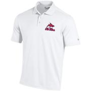LANDSHARK PERFORMANCE POLO