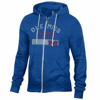 OLE MISS ROCKY HOODIE PACIFIC_BLUE
