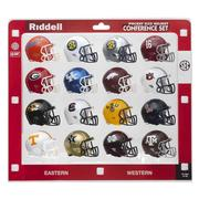SEC SET OF POCKET MINI HELMETS