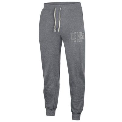OLE MISS DODGEBALL PANT GRAY