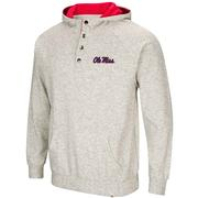 CAN OF WHOOP HOODED HENLEY