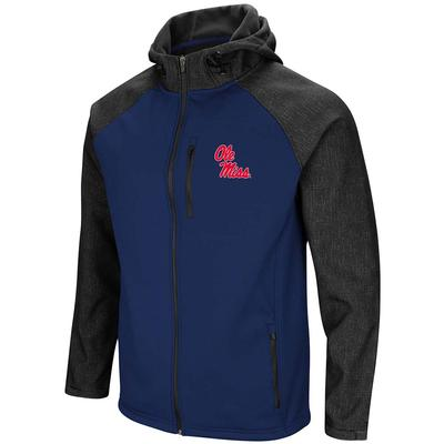 Hut Full Zip Jacket