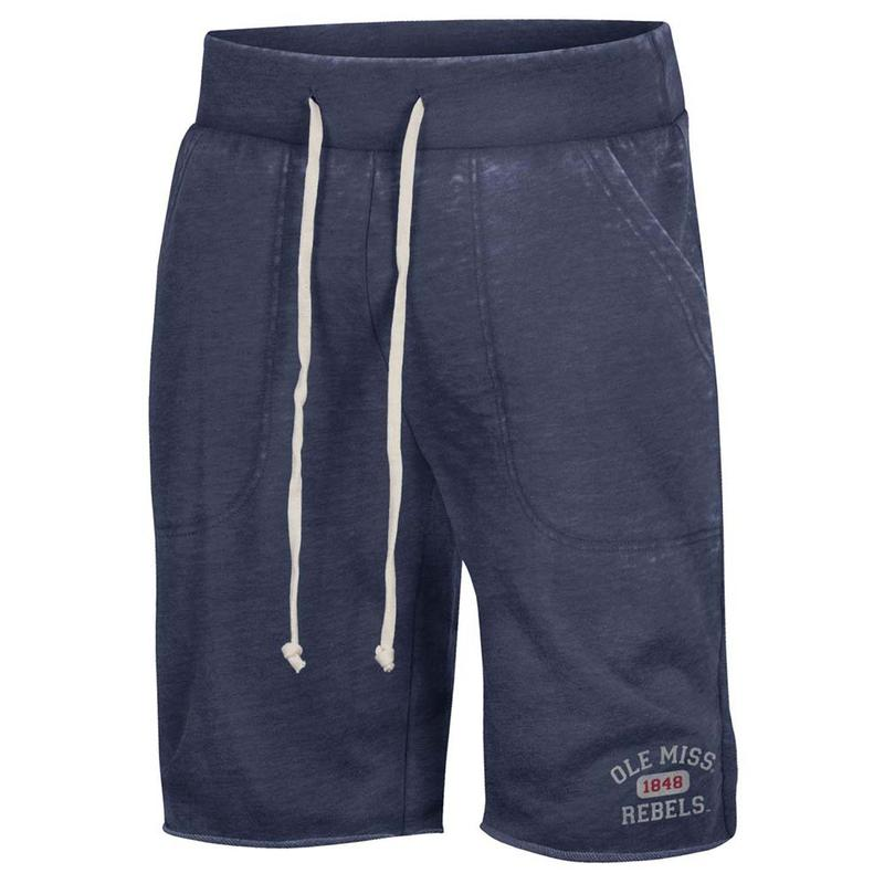 Ole Miss Rebels Victory Short