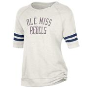 OLE MISS FIFTY YARDLINER TEE