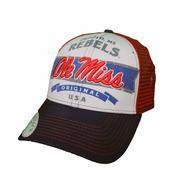 MESH OMR OX ORIGINAL CAP