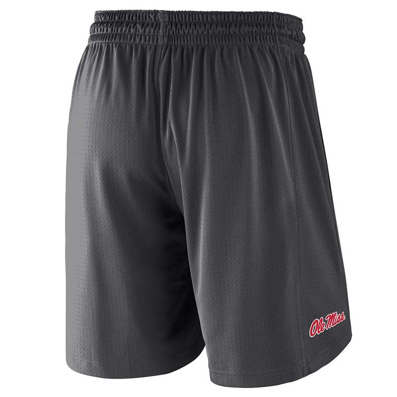 Ole Miss Practice Shorts