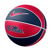 TRAINING RUBBER BASKETBALL RED