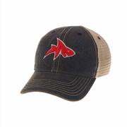 TODDLER OLD FAV LANDSHARK CAP