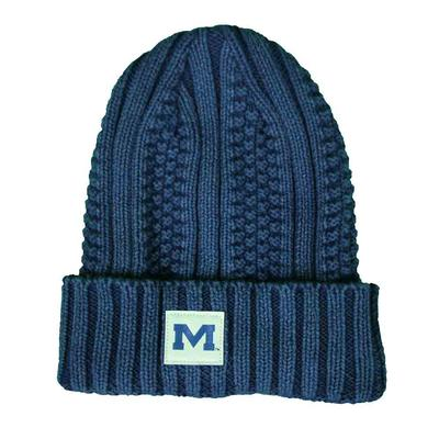 YOUTH M KNIT BEANIE