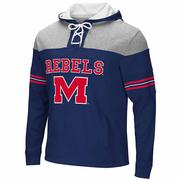OM ICE HOCKEY PULLOVER