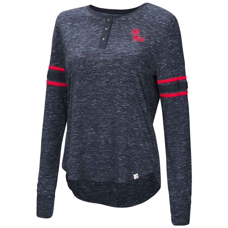 Om Stag Leap Ls Henley