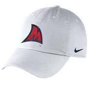 M FIN CAMPUS CAP