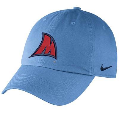 M FIN CAMPUS CAP VALOR_BLUE