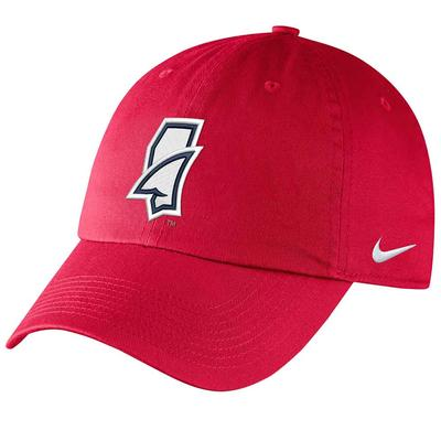 MS LANDSHARK CAMPUS CAP RED