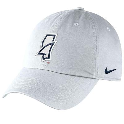 MS LANDSHARK CAMPUS CAP WHITE