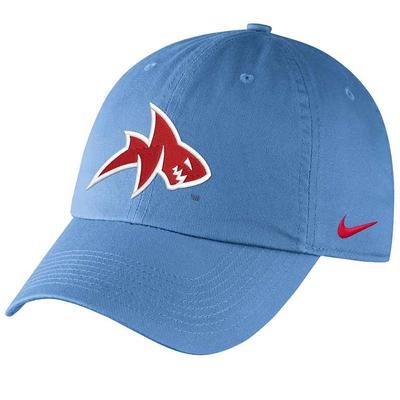 LANDSHARK CAMPUS CAP VALOR_BLUE