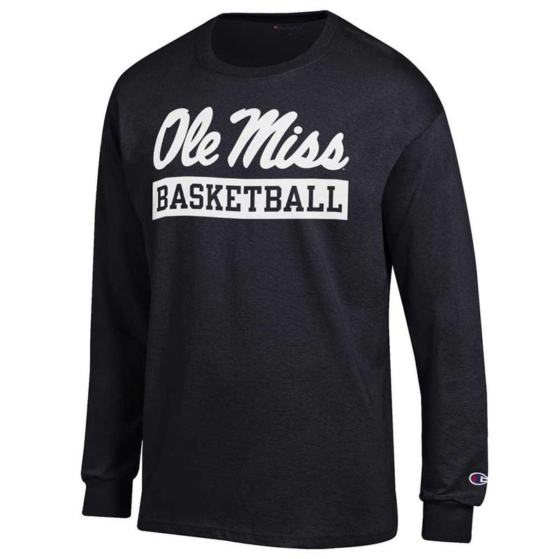 Ls Basic Basketball Bar Tee
