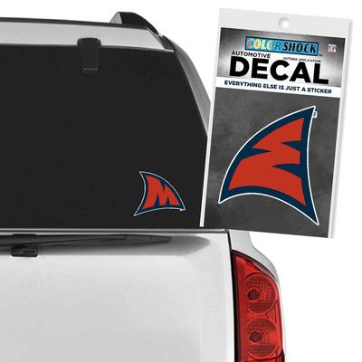 FINSUP M DECAL RED_NAVY