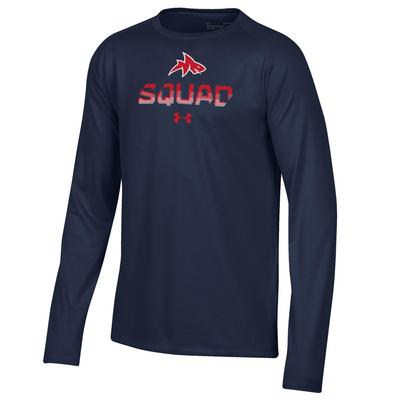 LS SQUAD S19 BOYS TECH TEE