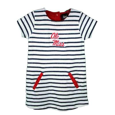 OM FRENCH TERRY YOUTH DRESS