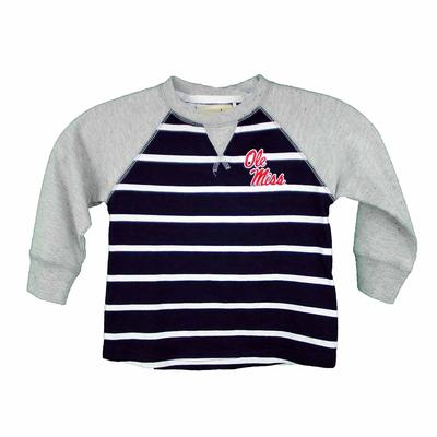 LS REIGN TODDLER STRIPE