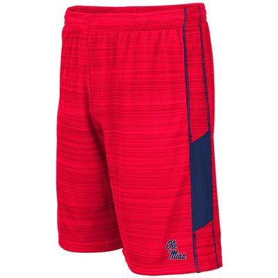 OLE MISS WEWAK SHORT