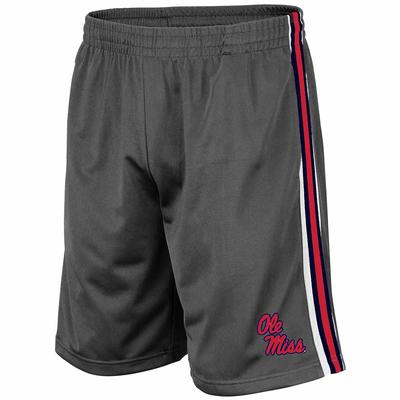 OLE MISS SANTIGO SHORT
