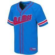 WALLIS YOUTH BASEBALL JERSEY