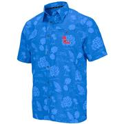 OM HONOLULU CAMP SHIRT