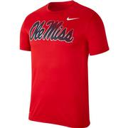 OLE MISS DRIFIT LEGEND TEE